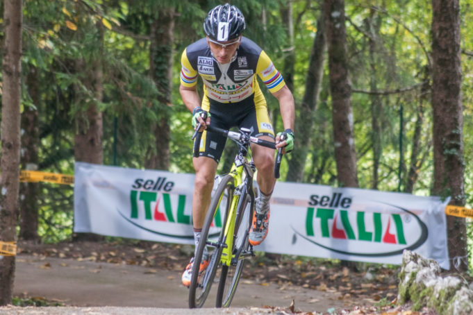 Memorial Romano Scotti