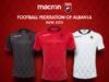 Albania e Macron hanno presentato le nuove divise