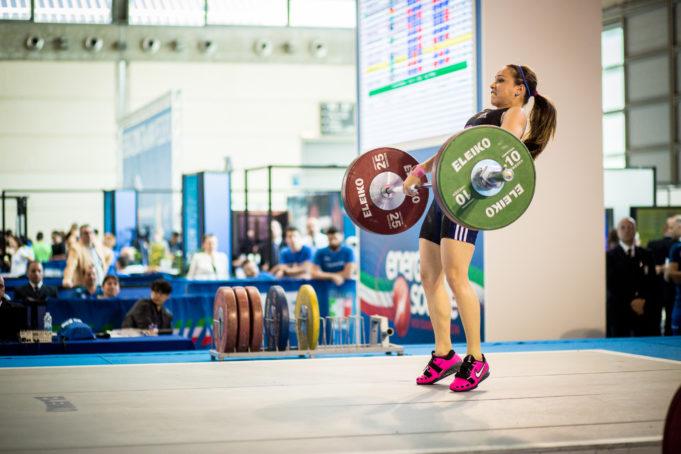 Giorgia Russo