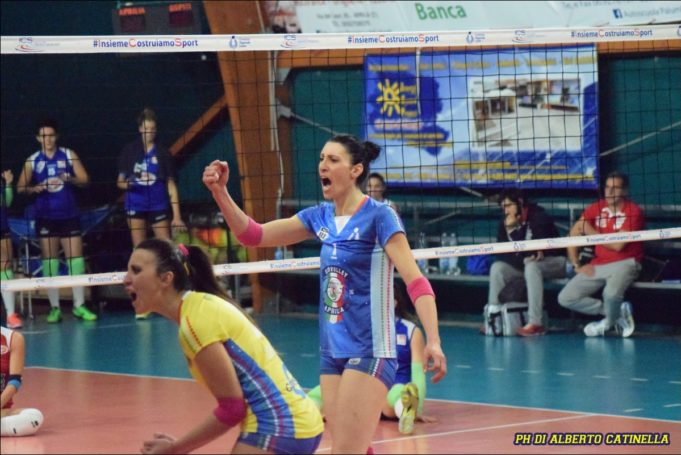 Viviana Corvese