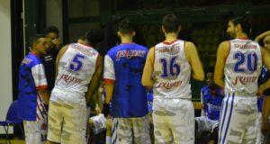 C Gold del Basket Frascati