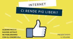 """""""Internet ci rende più liberi?"""""""