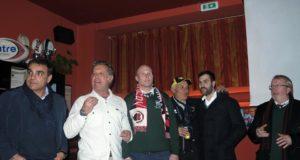 Colleferro Rugby 1965 ha vissuto un venerdì da leoni