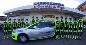 Team Coratti