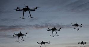 """A """"Roma drone"""" corsi e seminari per aziende e professionisti"""