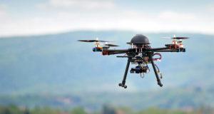 """A """"Roma drone"""" il rapporto Enac sul mercato dei robot volanti"""