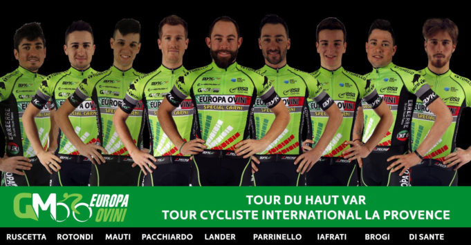 Doppio appuntamento: Tour du Haut Var e del Tour La Provence