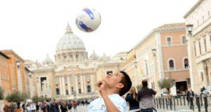 Prima volta a 18 squadre nel campionato pontificio