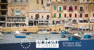 European sport forum