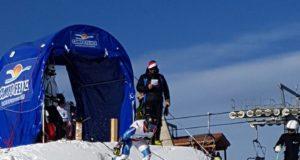 Emanuele Buzzi e Vivien Insam si aggiudicano le ultime gare