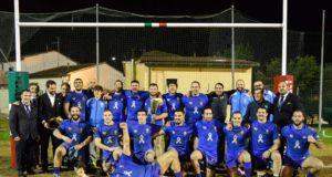 L'Italia del rugby a 13