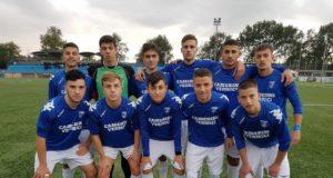 La Juniores nazionale dell'Albalonga