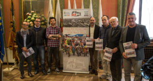 Presentato nel capoluogo scaligero Verona MTB International