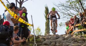 Il terzo round degli Internazionali d'Italia Series vedrà le stelle del Mountain Bike affrontarsi al Trofeo Delcar