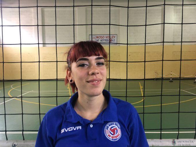 Alessia Viglietti