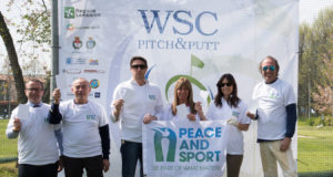 Ippa peace and sport day 1