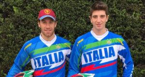 Matteo Grattarola e Luca Petrella