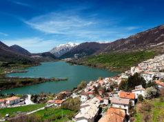 Il 25 giugno il Parco Nazionale d'Abruzzo sarà preso d'assalto dalle bici; poca pianura e tanto divertimento per conoscere il parco su due ruote