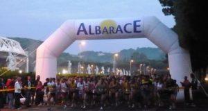 Alba Race