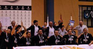 La Briantea seconda in Champions Cup