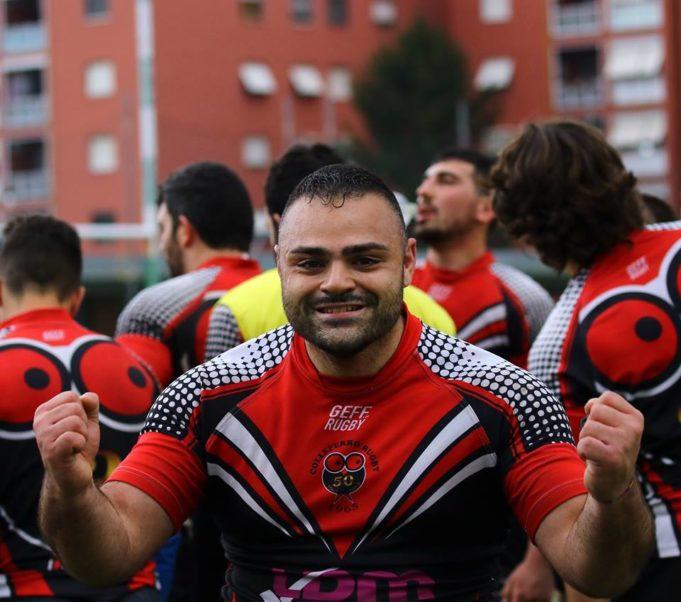 """Rugby A 13, Lirfl, Picchi: """"Non Vedo L'ora Di Vestire La"""