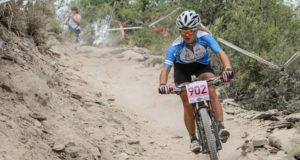 La medaglia d'argento al Campionato Panamericano, Julieta Sainz
