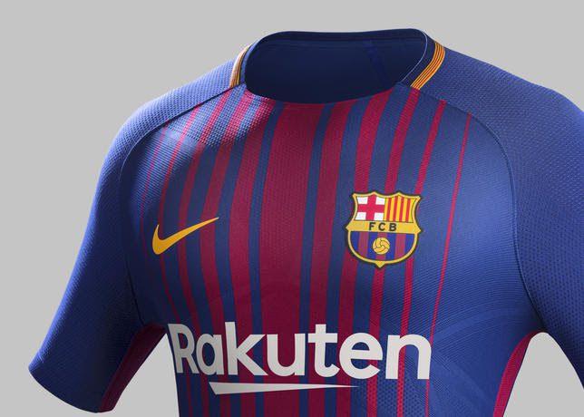 Maglia Home FC Barcelona nuove