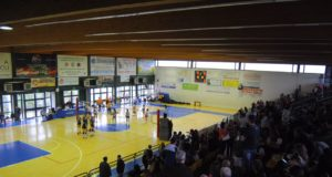 Volley Frascati, il palazzetto pieno nel giorno delle finali under 14