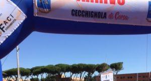 Roman Prodius vince la 1^ Cecchignola di Corsa