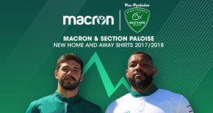 Section Paloise, club protagonista nel Top 14 francese