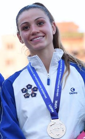 Irene Prampolini