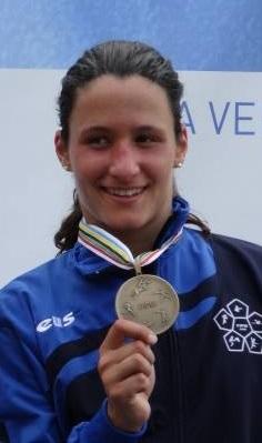 Gloria Tocchi