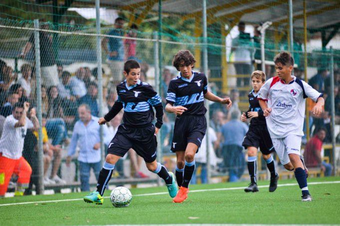 I Giovanissimi della Lazio tornano al Memorial Varani