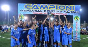 L'Empoli si è aggiudicato la scorsa edizione del torneo sconfiggendo in finale la Juventus