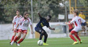 L'Inter è stata eliminata al primo turno nella scorsa edizione del Memorial Varani