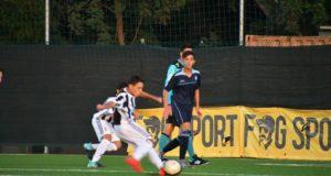 Lodigiani v Juventus