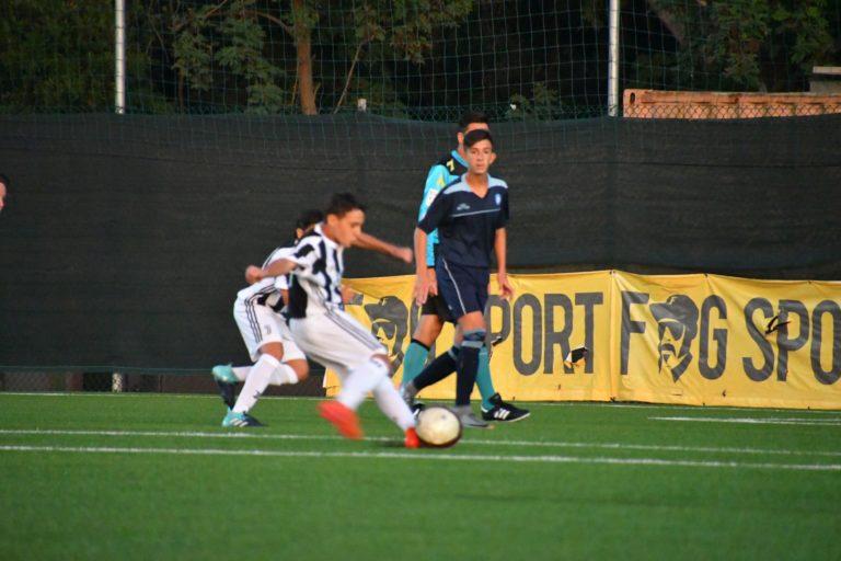 Calcio, memorial Varani, prima giornata, goleada storica dell'Inter, bene Barcellona, Roma e Juve