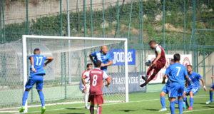 Trastevere-SFF Atletico 0-2