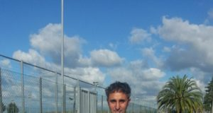 Andrea Fagiolo