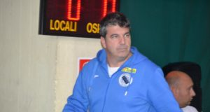 Sandro Mastrorosato