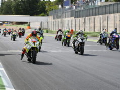 Foto Courtesy Bridgestone Champions Challenge