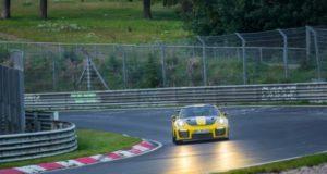 911 GT2 RS Nuerburgring Nordschleife