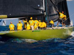 Imperia, Italy - 10 sptember 2016 - Panerai Classic Yachts Challenge 2016 Vele d'Epoca Imperia 2016 Kookaburra III Ph: Guido Cantini / Panerai / SeaSee.com