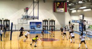 Acqua & Sapone Volley Group, giornata storta