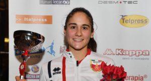 Lucia Lucarini