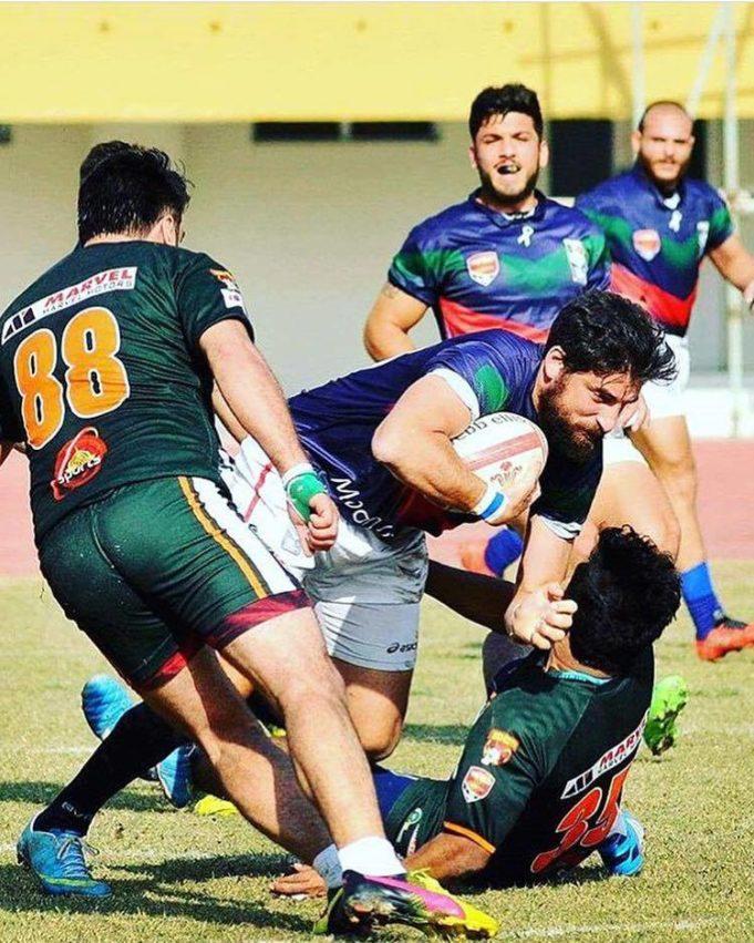 Rugby A 13, Lirfl, Clc Messina Parteciperà Alla Coppa