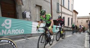 Settimana Internazionale Coppi e Bartali 2017 - 2nd stage Riccione - Sogliano al Rubicone 130 km - 24/03/2017 - GM Europa Ovini - photo Roberto Bettini/BettiniPhoto©2017