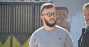 Gianluca Massimi