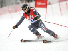 Folgaria 20° campionato nazionale di sci alpino del Csi