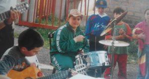 Andrea Grossi, la cui precocissima scomparsa nel febbraio del 2001 (all'età di 12 anni) toccò profondamente tutta la cittadina tuscolana
